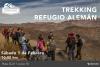 Trekking Refugio Alemán 1 de febrero