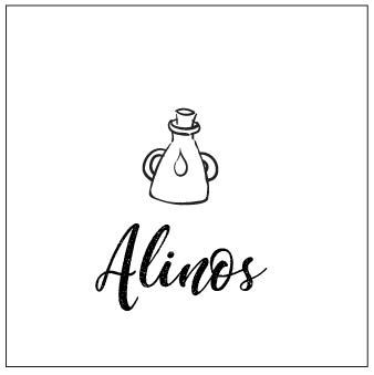 ALINOS ADEREZOS