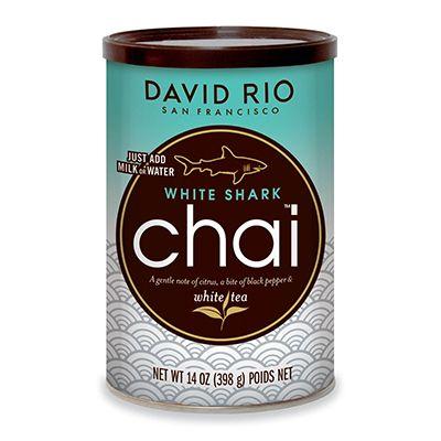 David Rio White Shark Chai