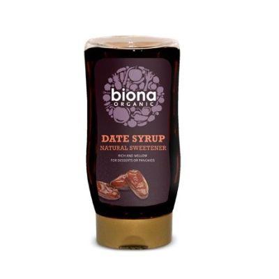 Biona Syrup De Datil