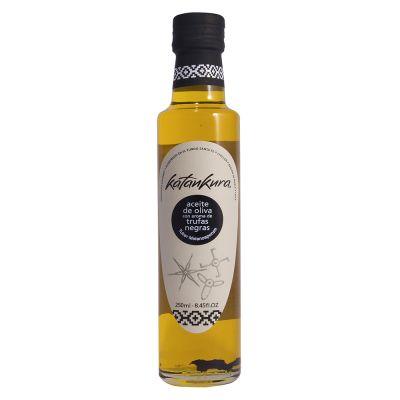 Aceite De Trufas Negras Katankura