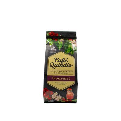 Cafe Quindio Gourmet Molido 250g