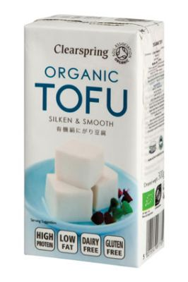 Tofu Clearspring 300 Grs