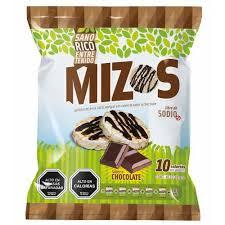 Mizos Chocolate 20gr