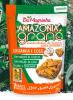 Snack Granola Nuez y Coco 100% Integral 35g