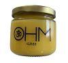 Mantequilla Clarificada Ghee Ohm Foods 210 g