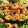 Camarones cocidos Chileno 1 Kilo (100-200)