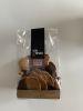 Galletas Avena, Miel y Chocolate