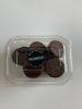 Alfajores De Maicena Cubiertos con Chocolate