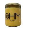 Mantequilla Clarificada Ghee 450g Ohm Foods