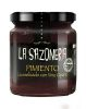 La Sazoneria Pimiento acaramelizado con vino oporto