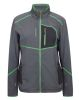 SOFTSHELL DEPORTIVO HOMBRE GRIS