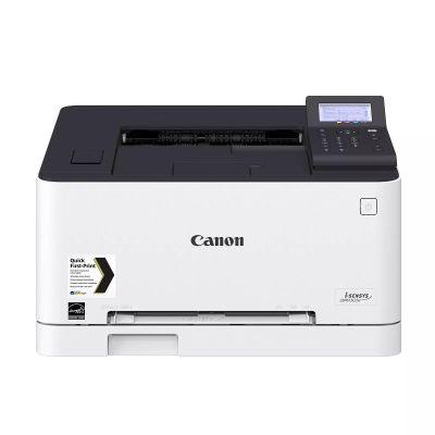 Impresora Canon Lase mod LBP 654CX1