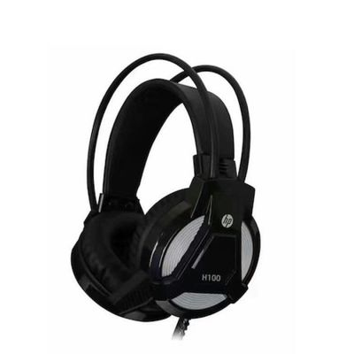 HP ® AUDIFONO STEREO ON EAR GAMER H100 1