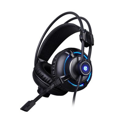 HP ® AUDIFONO STEREO ON EAR GAMER H3001