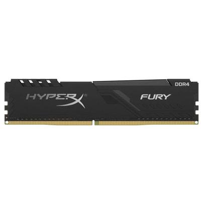 HYPER MEMORIA 8GB 3466MHz DDR4 DIMM FURY BLACK1