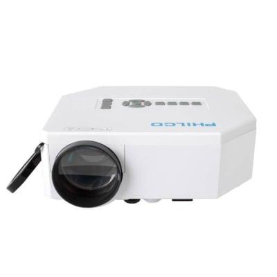 Philco Mini Proyector Led 200 Lumens 1920X10801