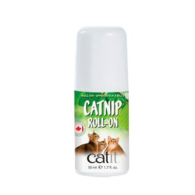 CATIT 2.0 CATNIP ROLL-ON1