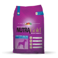 NUTRA GOLD ADULT LARGE BREED