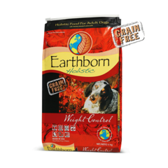 EARTHBORN WEIGHT CONTROL