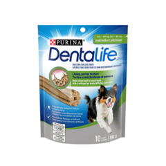 DENTALIFE Small/Medium Dogs