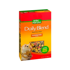 WH DAILY BLEND HAMSTER&GERBIL