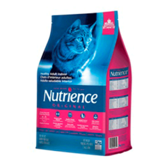 NUTRIENCE ORIGINAL INDOOR/HAIRBALL