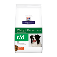 HILLS CANINE r/d