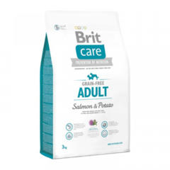 BRIT CARE ADULT SALMON