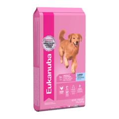 EUK WEIGHT CONTROL LARGE BREED