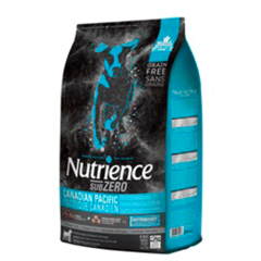 NUTRIENCE SUBZERO DOG CANADIAN PAC